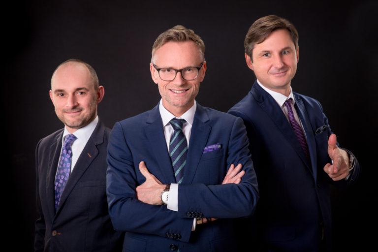 Namysł Mielcarek Bredow Kancelaria Prawna NMB Poznań